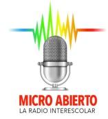 logo Micro abierto